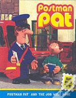 Postman Pat And The Job Well Done