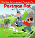 Postman Pat And The Robot