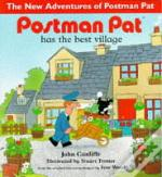Postman Pat Has The Best Village