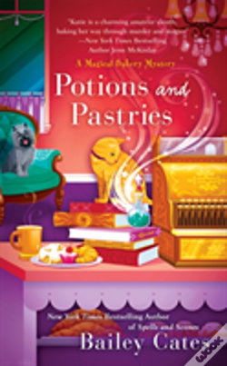 Wook.pt - Potions And Pastries
