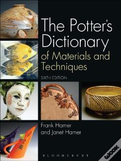 Wook.pt - Potter'S Dictionary