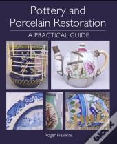 Pottery And Porcelain Restoration