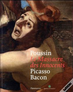 Wook.pt - Poussin, Picasso, Bacon