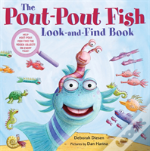 Poutpout Fish Lookandfind Book The