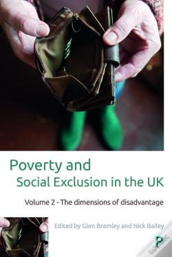 Wook.pt - Poverty And Social Exclusion In The Uk: Vol. 2