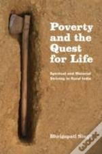 Poverty And The Quest For Life