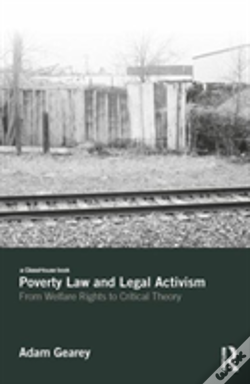 Wook.pt - Poverty Law And Legal Activism