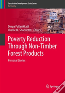Wook.pt - Poverty Reduction Through Non-Timber Forest Products