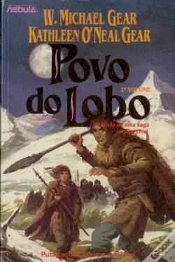 Wook.pt - Povo do Lobo II