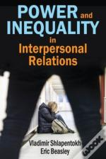 Power And Inequality In Interpersonal Relations
