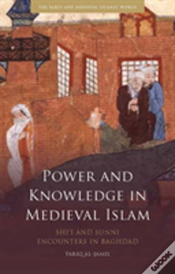 Wook.pt - Power And Knowledge In Medieval Isl