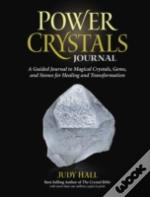 Power Crystals Guided Journal