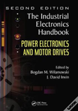 Wook.pt - Power Electronics And Motor Drives
