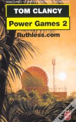 Power Game T.2 ; Ruthless.Com