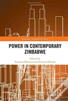 Power In Contemporary Zimbabwe