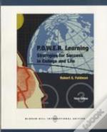 Power Learningwith Bookmark, Online Learning Center Bind-In Card