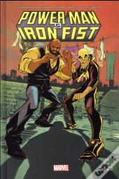 Power Man Et Iron Fist All-New All-Different T2