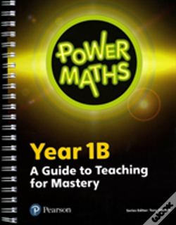 Wook.pt - Power Maths Year 1 Teacher Guide 1b