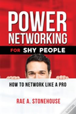 Wook.pt - Power Networking For Shy People