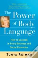 Power Of Body Language