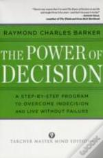 Power Of Decision