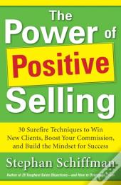 Power Of Positive Selling