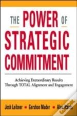 Power Of Strategic Commitment