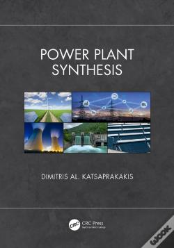 Wook.pt - Power Plant Synthesis