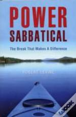 Power Sabbatical