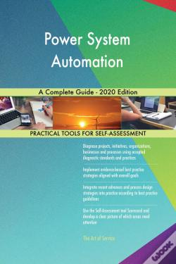 Wook.pt - Power System Automation A Complete Guide - 2020 Edition