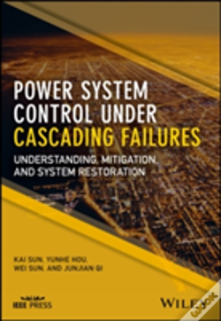 Wook.pt - Power System Control Under Cascading Failures