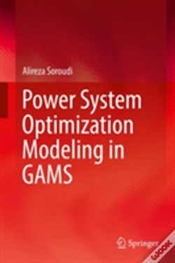 Wook.pt - Power System Optimization Modeling In Gams