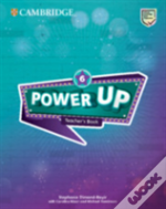 Power Up Level 6 Teacher'S Book