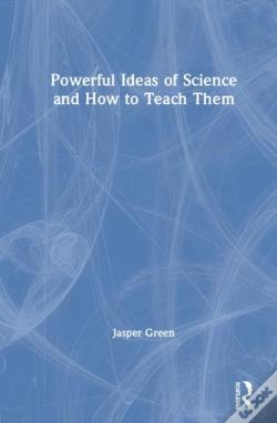 Wook.pt - Powerful Ideas Of Science And How To Teach Them