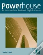 Powerhouseteacher'S Book