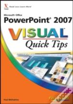 Powerpoint 2007 Visual Quick Tips