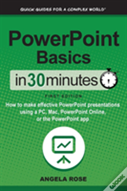 Wook.pt - Powerpoint Basics In 30 Minutes