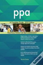 Ppa A Complete Guide - 2019 Edition