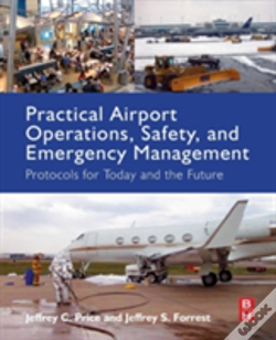 Wook.pt - Practical Airport Operations, Safety, And Emergency Management