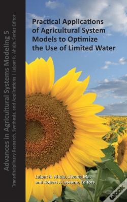 Wook.pt - Practical Applications Of Agricultural System Models To Optimize The Use Of Limited Water