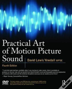 Wook.pt - Practical Art Of Motion Picture Sound