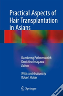 Wook.pt - Practical Aspect Of Hair Transplantation In Asians