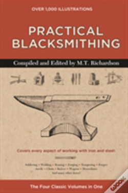 Wook.pt - Practical Blacksmithing