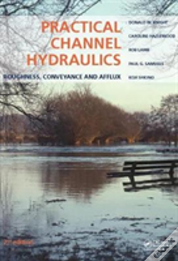 Wook.pt - Practical Channel Hydraulics 2nd E