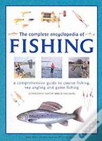 PRACTICAL FISHING ENCYCLOPEDIA