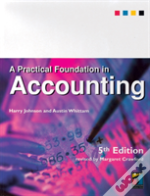 Practical Foundation In Accounting