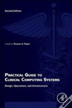 Wook.pt - Practical Guide To Clinical Computing Systems