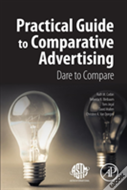 Wook.pt - Practical Guide To Comparative Advertising