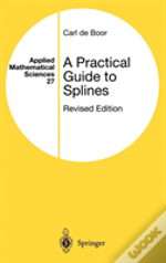 Practical Guide To Splines
