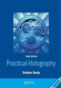 Wook.pt - Practical Holography, Third Edition